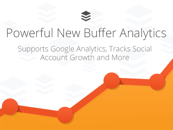 Buffer-google-analytics