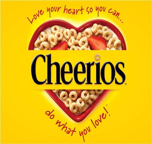 Cheerios Logo Final
