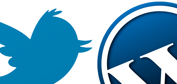 twitter-wordpress