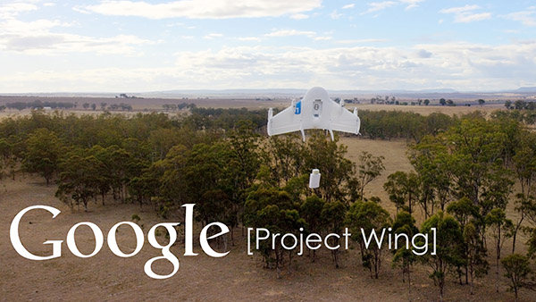 Google-project-Wing
