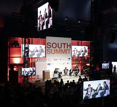 south summit miercoles