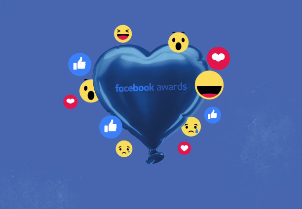 facebook awards 2017 inscripcion
