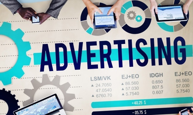 inversion Digital Advertising Spend