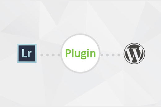lightroom wordpress plugin
