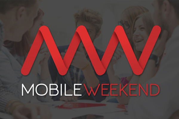 mobile weekend 2017 capptains
