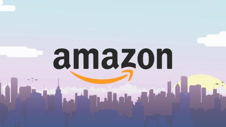 Amazon duplica su crecimiento en España durante 2017