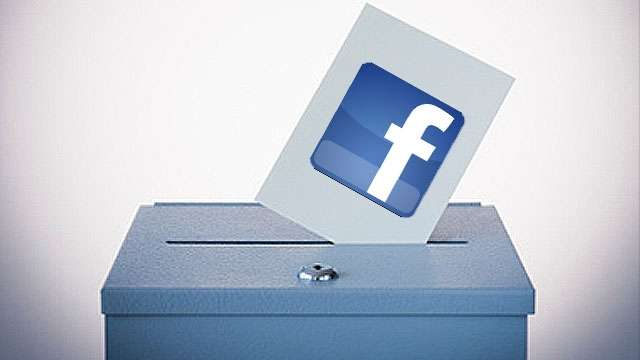 ¿Pueden los  anuncios de Facebook variar el resultado de unas elecciones?