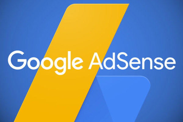 google adsense user first