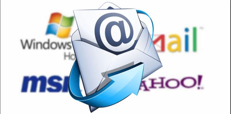 Estos son los clientes de email más utilizados en el mundo