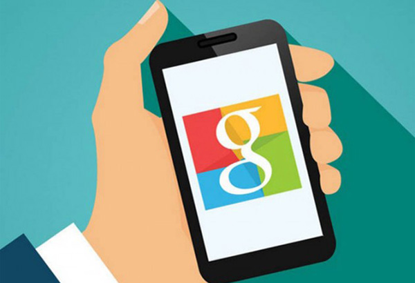 movil google sites links