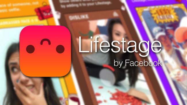 lifestage facebook
