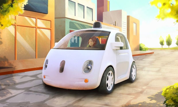 google-coche-autoconduccion