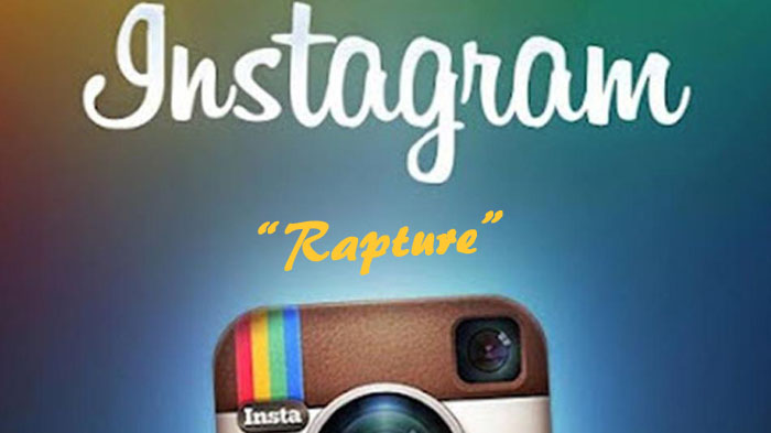instagram-rapture