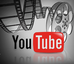 youtube cine