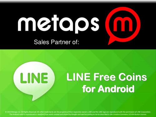 line Line Free Coin2