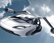 Seis marcas tendrán coches voladores en el mercado para el 2020
