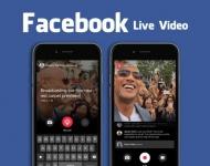 Facebook Live llega a los chats de grupo y eventos
