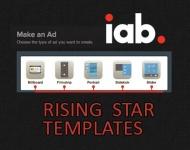 Rising Stars, los formatos de banners más interactivos y creativos