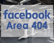 """Facebook presenta su nuevo laboratorio tecnológico """"area 404"""""""