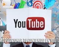 Posiciona tu contenido en Youtube para aparecer el primero en el ranking