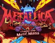 Spotify estrena su primer documental de producción propia sobre Metallica