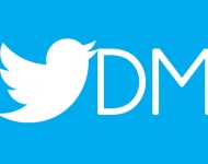 Twitter introduce un nuevo botón para compartir tuits vía DM
