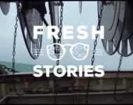 Un supermercado usa Snapchat Stories para demostrar la frescura de su pescado