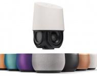Google Home llega al mercado en EEUU compitiendo con Amazon Echo