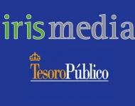 Irismedia será la encargada de planificar el mix de medios internacional de la Secretaría General del Tesoro