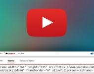Cómo personalizar los vídeos embebidos en tu web
