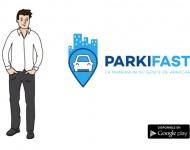 Aparcar es mucho más fácil con Parkifast