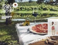 """España crea imagen de marca en el exterior con la campaña """"Spain is part of you"""""""