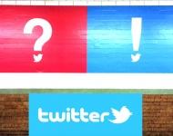 Twitter llena de gráficas publicitarias el metro de Nueva York