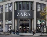 Zara es la marca española más valorada en el Global RepTrak