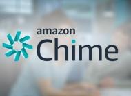 Amazon presenta Chime, una app para conferencias y reuniones remotas