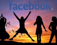 Las personas con más amigos en Facebook podrían vivir más años