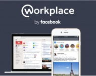 Facebook lanza la aplicación para empresas Workplace