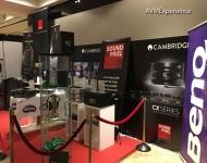 AVMExperience reúne en Madrid a las marcas más prestigiosas de audio y vídeo