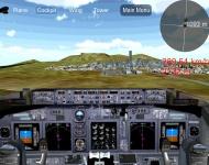 Boeing investiga los vuelos comerciales pilotados por inteligencia artificial