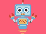 Los humanos confían bastante poco en los chatbots