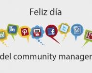 Feliz Día Internacional del Community Manager