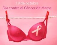 Las marcas españolas muestran su lado más solidario en el Día Contra el Cáncer de Mama