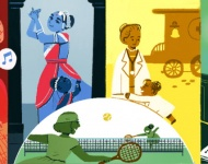 Google propone una visión maternal e idealizada de la mujer trabajadora