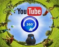 Google demuestra que el vídeo en 360º genera más interacción y es bueno para las marcas