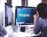 InfoJobs anima a los buscadores de empleo con la campaña #NoTeRindas