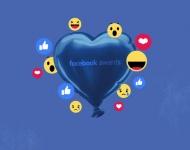 Las marcas más creativas y emocionales ya pueden inscribirse en los Facebook Awards 2017
