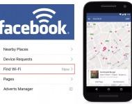 """La herramienta de Facebook """"Find Wi-Fi"""" para encontrar los puntos de conexión más cercanos llega a todo el mundo"""
