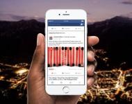 Facebook Live Audio lleva la radio en directo a las redes sociales