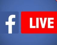 Facebook introduce subtítulos en las transmisiones en directo