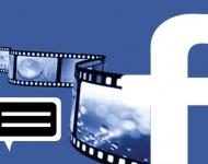 Facebook prueba la función de traducción con subtítulos para vídeos